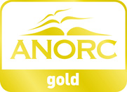 Anorc gold hd